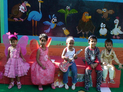 Best Play School in Uttarahalli