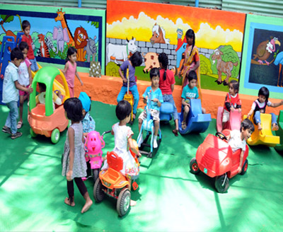 Preschool in Uttarahalli